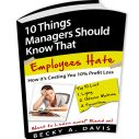 10 Things Managers Should Know