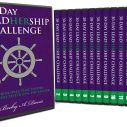 30 Day Leadership Challenge