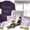 40 Days of Prayer Complete Bundle